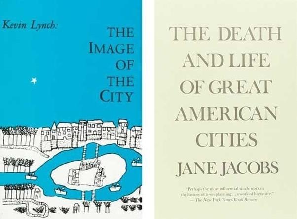 Reading List Urban Planning Design Quora Design Quora – Site Planning Kevin Lynch