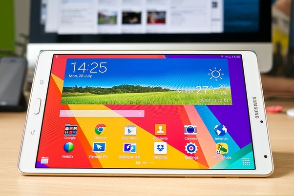 What is the lifespan for a Samsung Galaxy tablet? - Quora