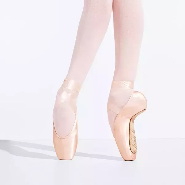 How Much Do Ballet Shoes Transform The Shape Of Ballerinas Feet