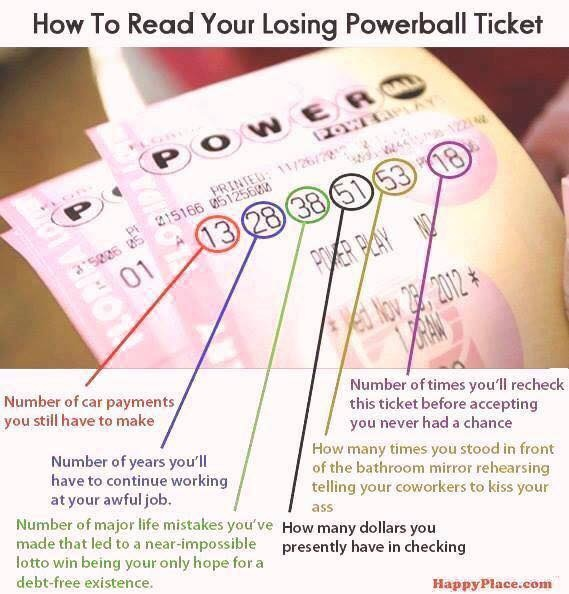 What happens if you only have the mega ball number? - Quora
