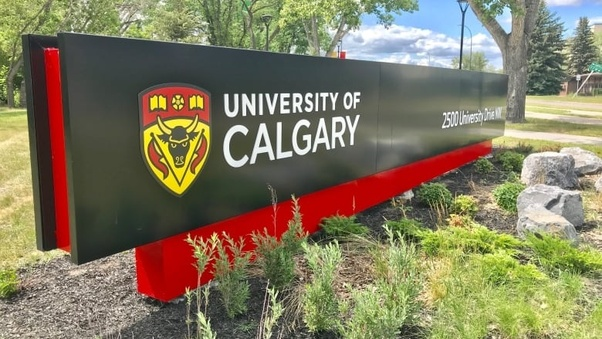 I have got an offer from University of Calgary and