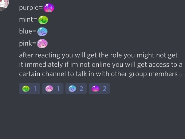 Can you give me any tips on how to make a good discord