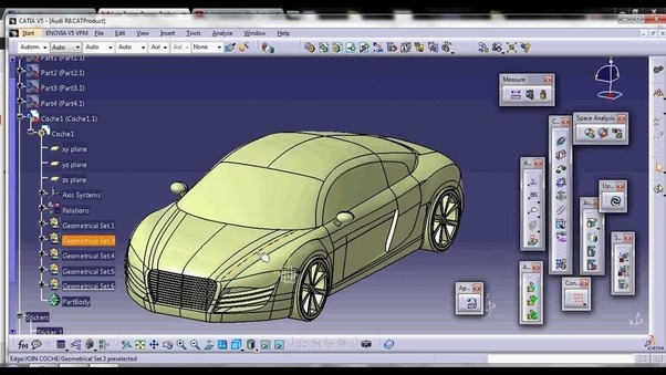 How to become an automobile designer after class 12th - Quora