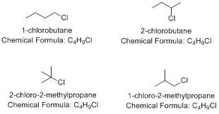 R 2 Chlorobutane What are the po...