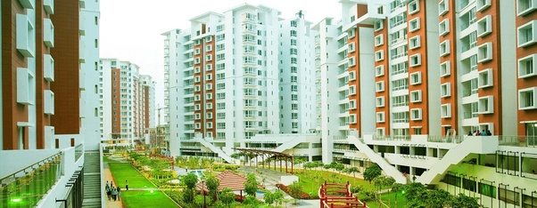Consulate Unblemished Is An Extreme Impression Of The Urban Chic Way Life Situated In Bellandur Bangalore Task Has Its Lap Solely Planned