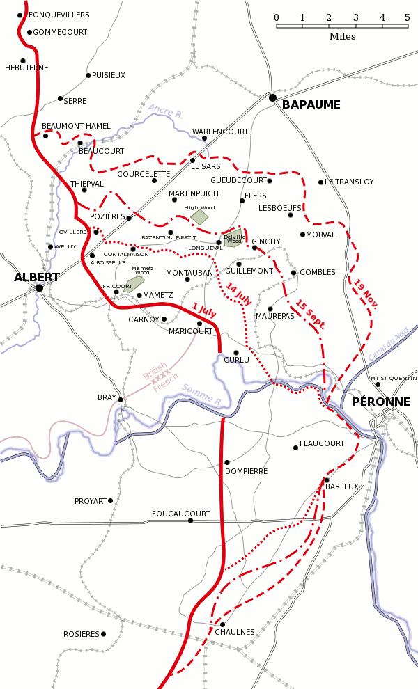 Graphic Firing Table Decisive Battles Verdun 1916 Battle Of Map 698 X 980 Pixels