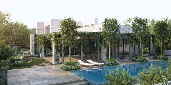 How much should an architectural rendering cost? - Quora