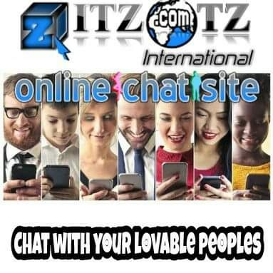 International chat sites
