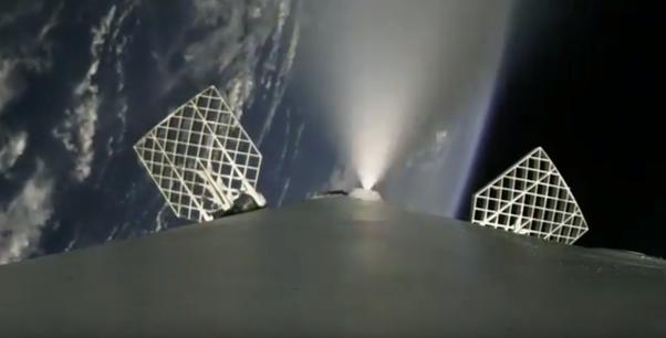 spacecraft yaw flip - photo #30