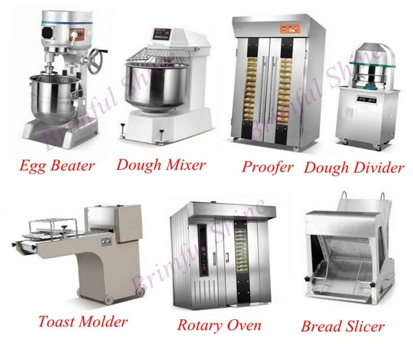 What are the tools and equipment used in baking?