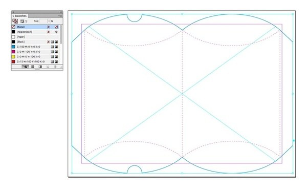 How to design the packaging templates before I prepare a package ...