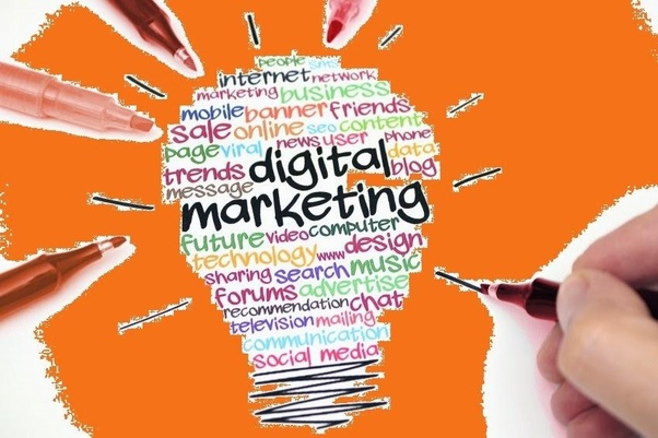 How good is a career in digital marketing quora future of digital marketing in india is going to be more encompassing because of its ability to offer a broad range of economic powerful and modern fandeluxe Image collections