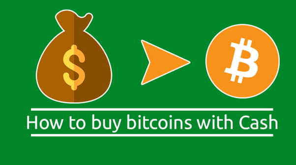 how to use cash to buy bitcoin