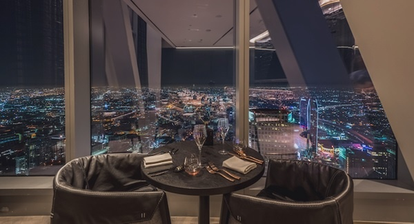 What are the best restaurants for dinner and lunch near downtown los mezzanine at 649 s olive in los angeles brand new nomad la hotels 110 seat restaurant mezzanine featuring modern classics from nomad nyc menu publicscrutiny Choice Image
