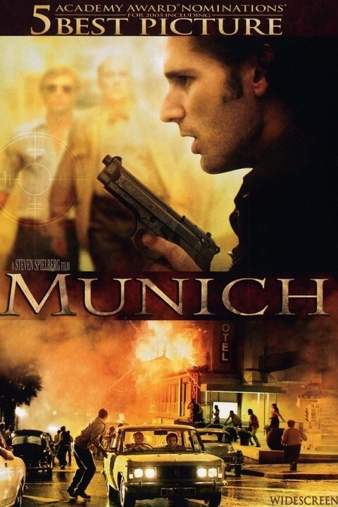 what are the best movies on terrorism