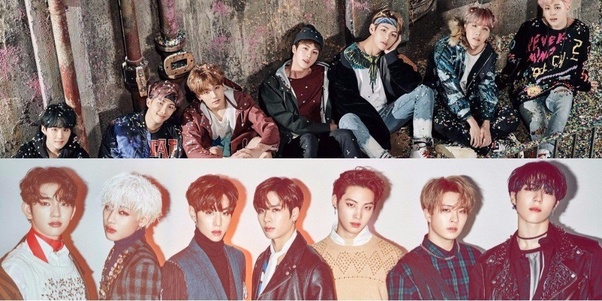 Why is GOT7 not as popular as BTS? - Quora