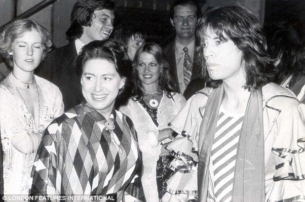 Did Mick Jagger have sex with Princess Margaret? - Quora