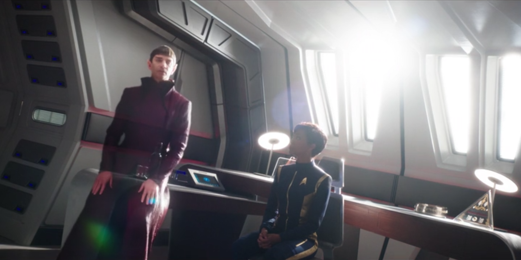 What is your review of Star Trek: Discovery? - Quora