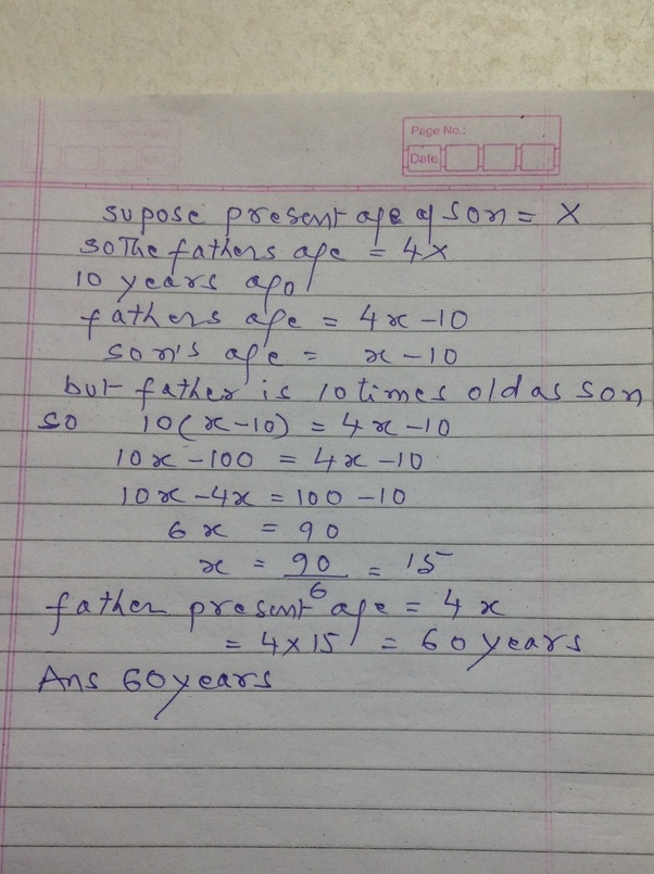 equation for younger dating age
