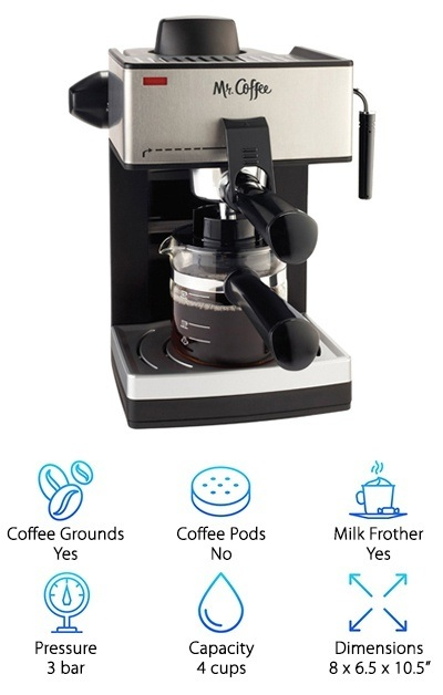 how to use a coffee brewer