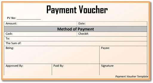 what is definition of voucher copy