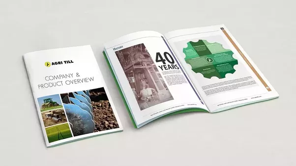 what are the best brochure designs you have come across quora