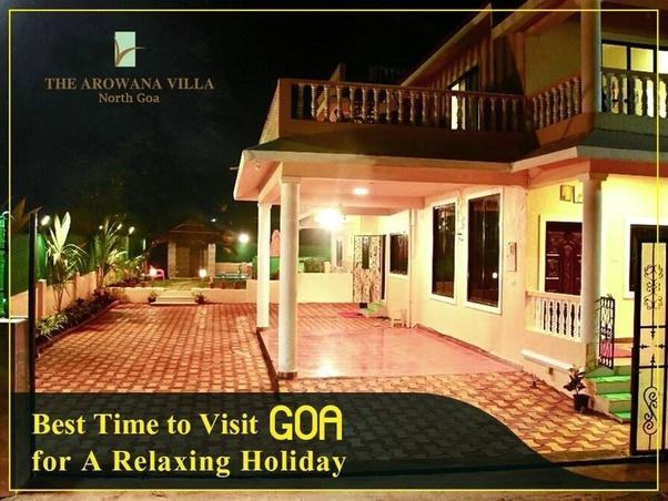 Where Can I Find A Pool Villa Hotel In Goa Quora