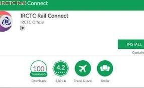 Which is the best app for the Indian Railway enquiry? - Quora