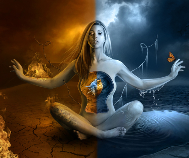 What do you think is the beauty of twin flame love? - Quora