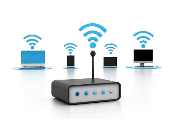 Whats the difference between wifi and ethernet quora wireless connectivity often known as wi fi is the technology that allows a pc laptop mobile phone or tablet device to connect at high speed to the keyboard keysfo Images