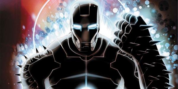 What are some iconic Iron Man armor? - Quora