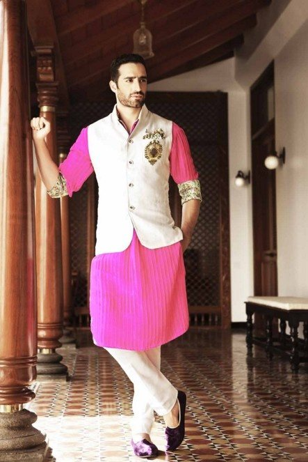 What should a man wear at his sister\'s wedding? - Quora