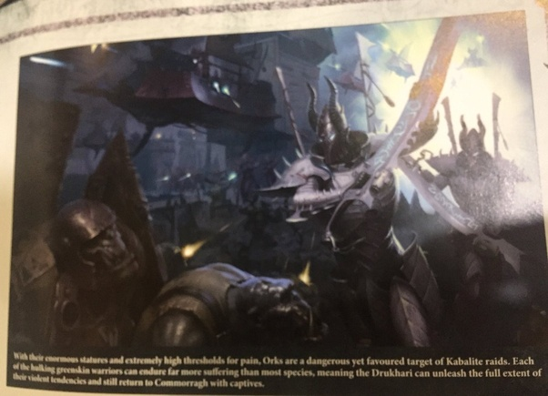 What is civilians' life like in Warhammer 40k? - Quora