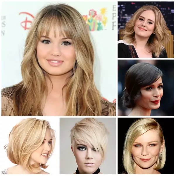 How would I come to know that which hairstyle suits me ...