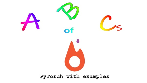 What are the best PyTorch tutorials for beginners? - Quora