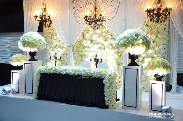 What Flowers Are Usually Used For Wedding Decor Quora