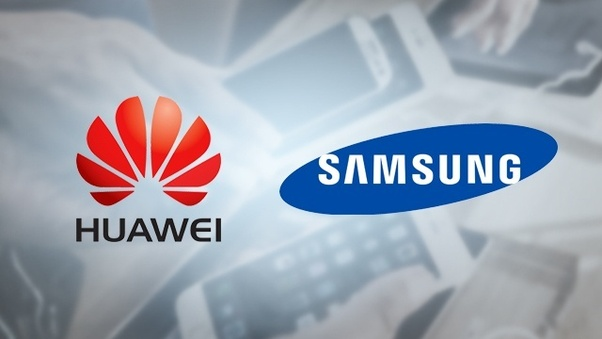 Image result for huawei vs samsung