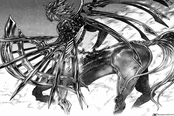 What Are The Best Dark Mangas?