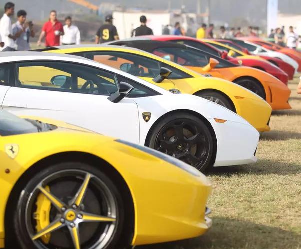 Lovely Cars And Automobiles Lamborghini (car Company)Ferrari Motors (car Company)