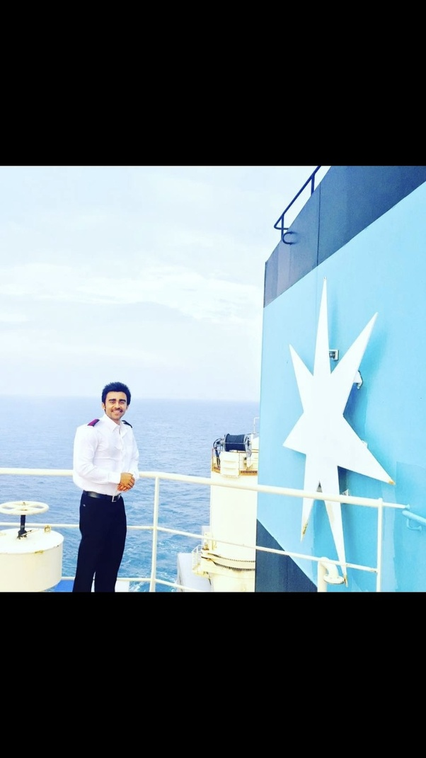 Is merchant navy a good field to work or not? - Quora