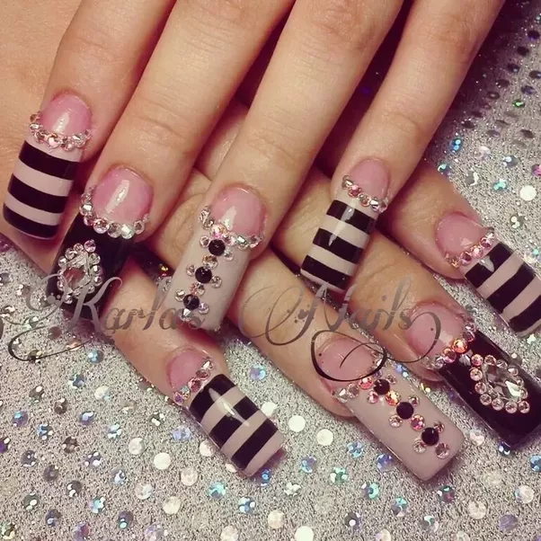 What is the best nail art blog\\site? - Quora
