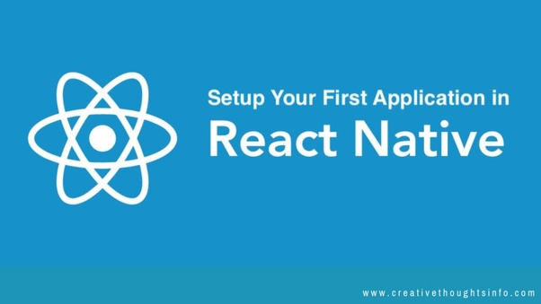 Why React Native is The Right Platform for Building Your Cross-Platform Mobile App? - Image 1