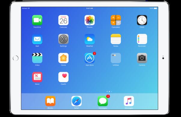 How to set up parental control on an iPad - Quora