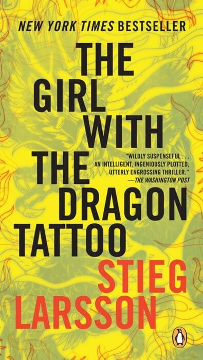 Which are the books which one must read quora the girl with the dragon tattoo by stieg larsson fandeluxe Image collections