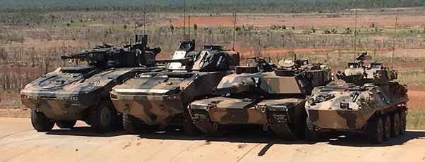 In Order Left To Right Boxer Crv Amv  Ma Abrams Aslav The Aslav Is Being Replaced By Either The Boxer Crv Or The Amv