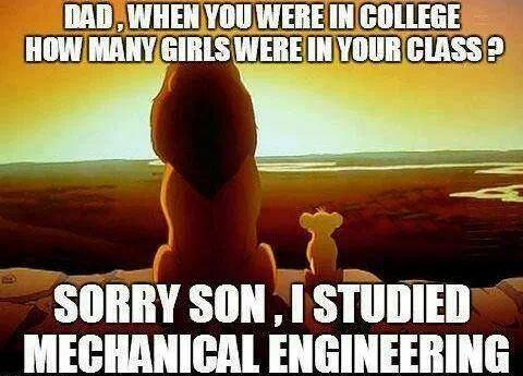 How does it feel like to be a mechanical engineer student? - Quora