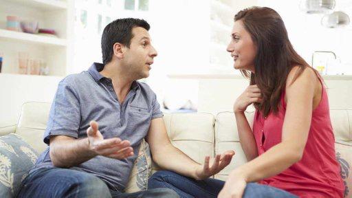 पति -पत्नी को आपसी कौन-कौन सी बातें किसी को नहीं बतानी चाहिए? - Quora