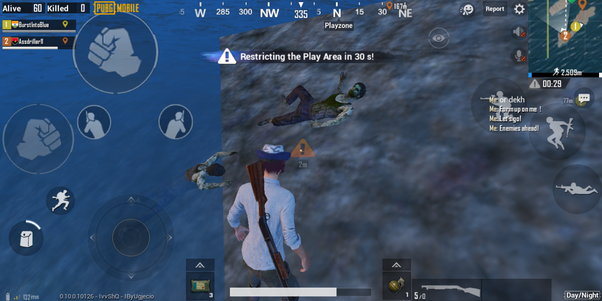 Where Is The Zombie Mode In PUBG Mobile?