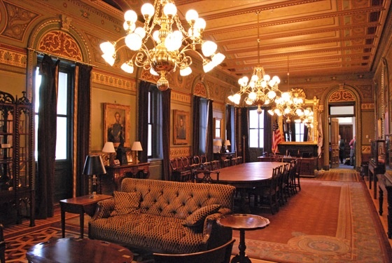 What does the vice president 39 s office look like quora for Department of interior jobs washington dc