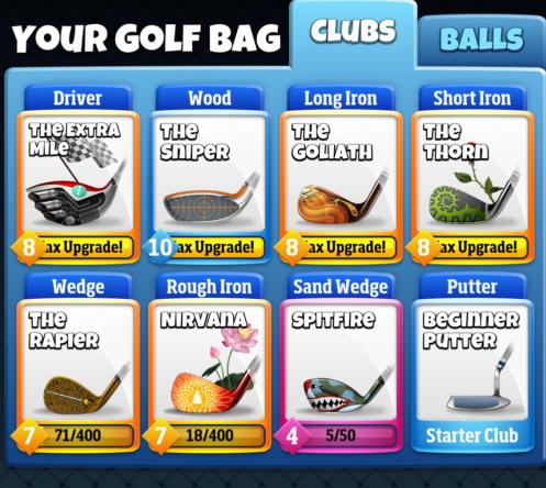 golf clash apk mod download